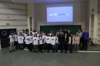 La Universidad de Córdoba busca a su física favorita en la Tabla Periódica